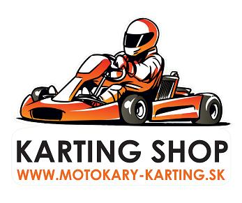 E-SHOP MOTOKÁRY KARTING SK | KARTING SHOP